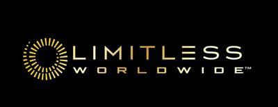 Limitless Worldwide Logo. (PRNewsFoto/Limitless Worldwide, LLC) (PRNewsFoto/LIMITLESS WORLDWIDE, LLC)