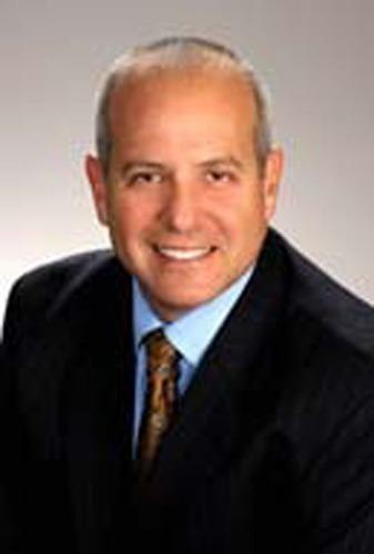 Mayor Gary Resnick. (PRNewsFoto/City of Wilton Manors) (PRNewsFoto/CITY OF WILTON MANORS)