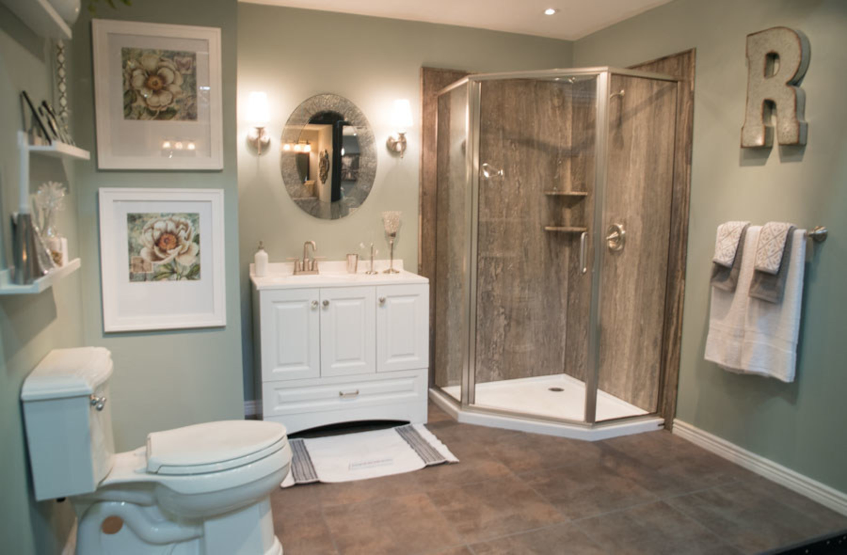 Re Bath Bathroom Remodeling Franchise Plans Expansion Into The