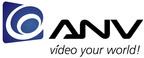 ANV Security Group Logo.  (PRNewsFoto/ANV Security Group, Inc.)