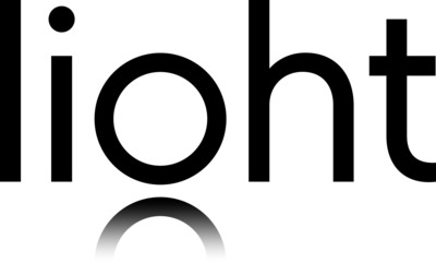 Light logo.
