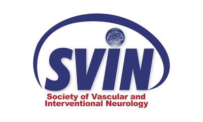 Society of Vascular and Interventional Neurology (PRNewsFoto/SVIN)