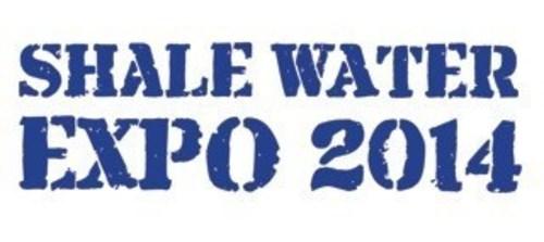 Shale Water Expo 2014 (PRNewsFoto/RM Publications)