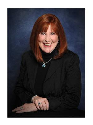 Virginia Rybski.  (PRNewsFoto/Regenesis Biomedical, Inc.)