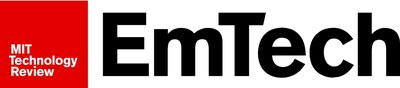 MIT Technology Review EmTech Logo (PRNewsFoto/MIT Technology Review)