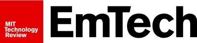 MIT Technology Review EmTech Logo