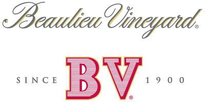 Beaulieu Vineyard logo.  (PRNewsFoto/Beaulieu Vineyard)