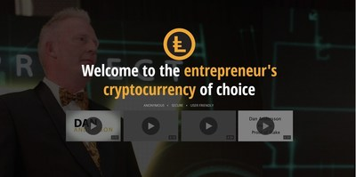 LEOcoin, the Global Cryptocurrency for Entrepreneurs, Releases White Paper