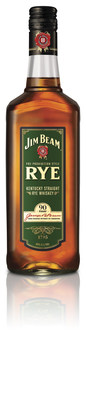 Jim Beam? Pre-Prohibition Style Rye