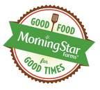 MorningStar Farms Good Food for Good Times. (PRNewsFoto/Kellogg Company)