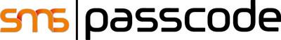SMS PASSCODE A/S logo.