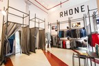 Rhone Launches Holiday Pop-Up Shop in SoHo, NYC