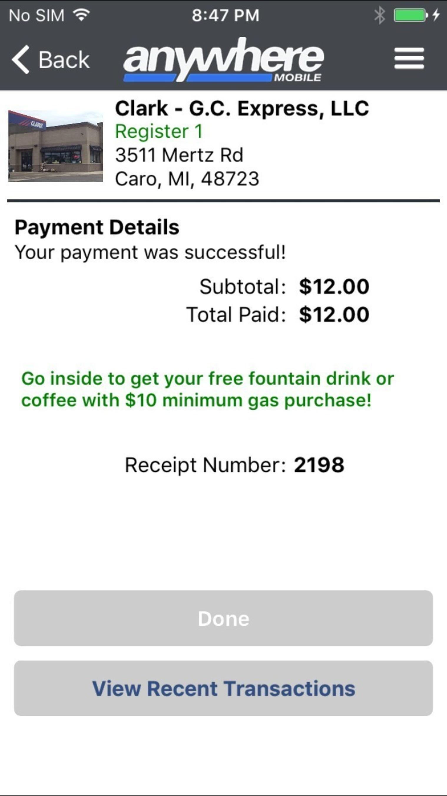 Merchant-Funded Rewards Build Customer Loyalty