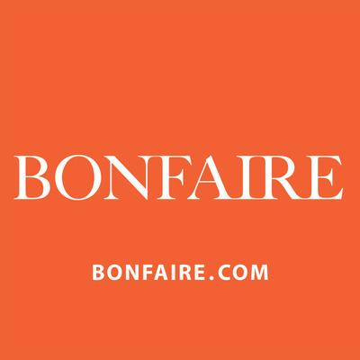 Bonfaire.com.  (PRNewsFoto/Bonfaire, Inc.)