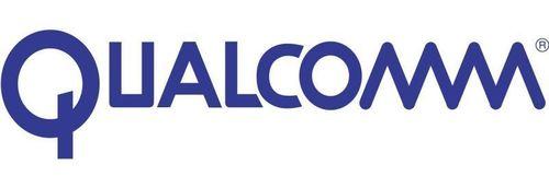 Qualcomm Logo (PRNewsFoto/Technicolor)