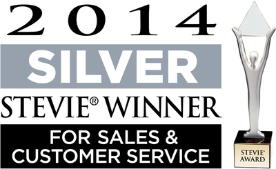 Velocify for Salesforce wins 2014 Silver Stevie Awards for Sales