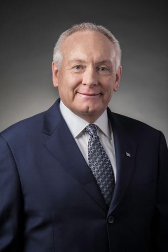 Cox Enterprises' John Dyer.  (PRNewsFoto/Cox Enterprises, Inc.)