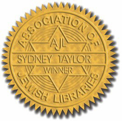 Presented by The Association of Jewish Libraries, The Sydney Taylor Book Award honors books for children and teens that exemplify the highest literary standards while authentically portraying the Jewish experience. (PRNewsFoto/Association of Jewish Libraries) (PRNewsFoto/ASSOCIATION OF JEWISH LIBRARIES)
