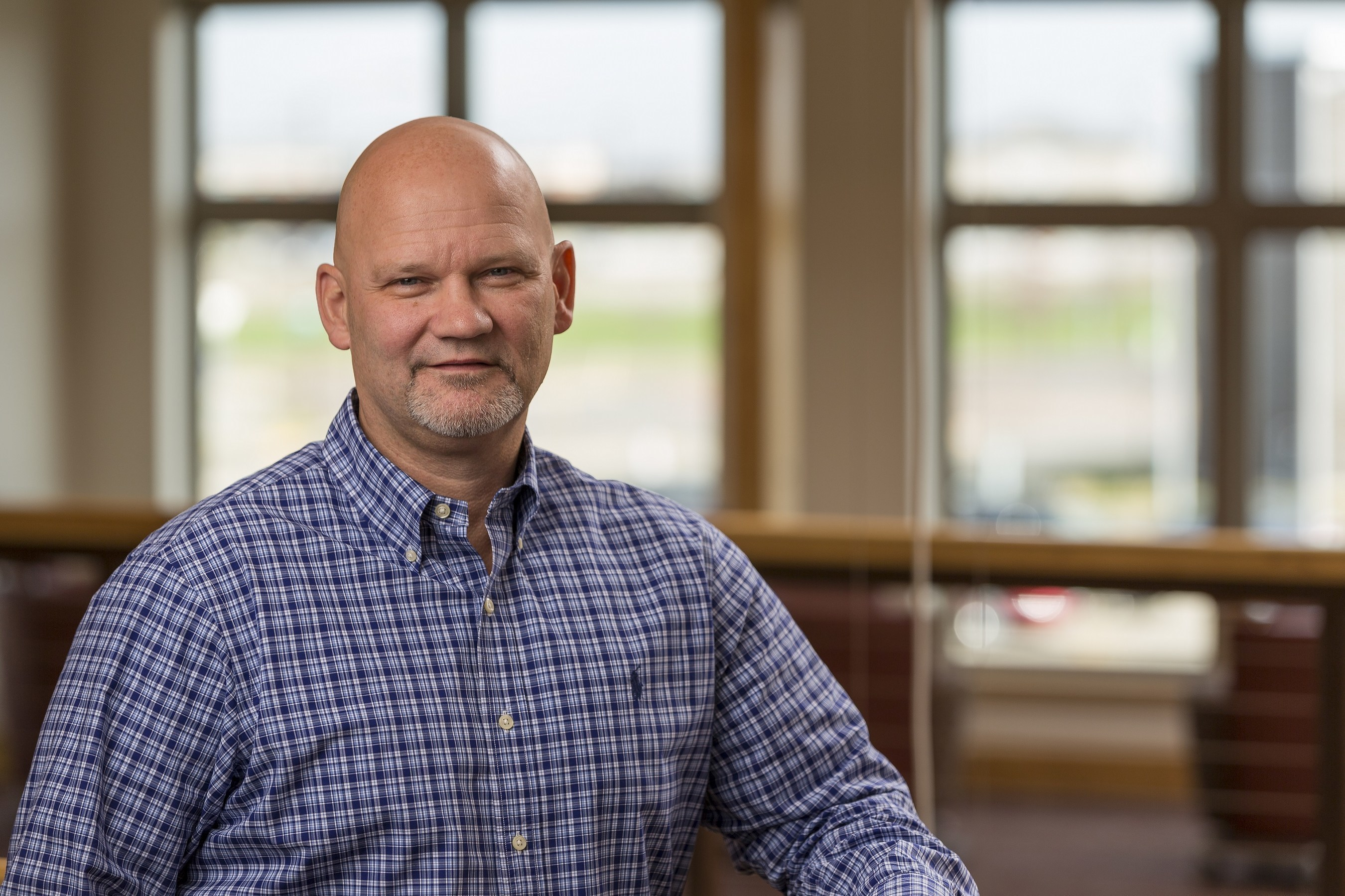 New CEO Brings Experience, Passion for Nonprofits to Allegiance Software Role