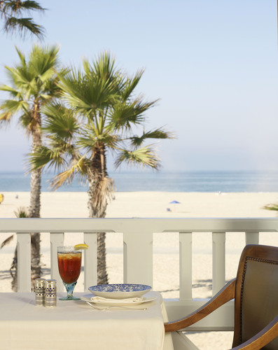 For Guests at Shutters on the Beach, iPad is Now Your Pad