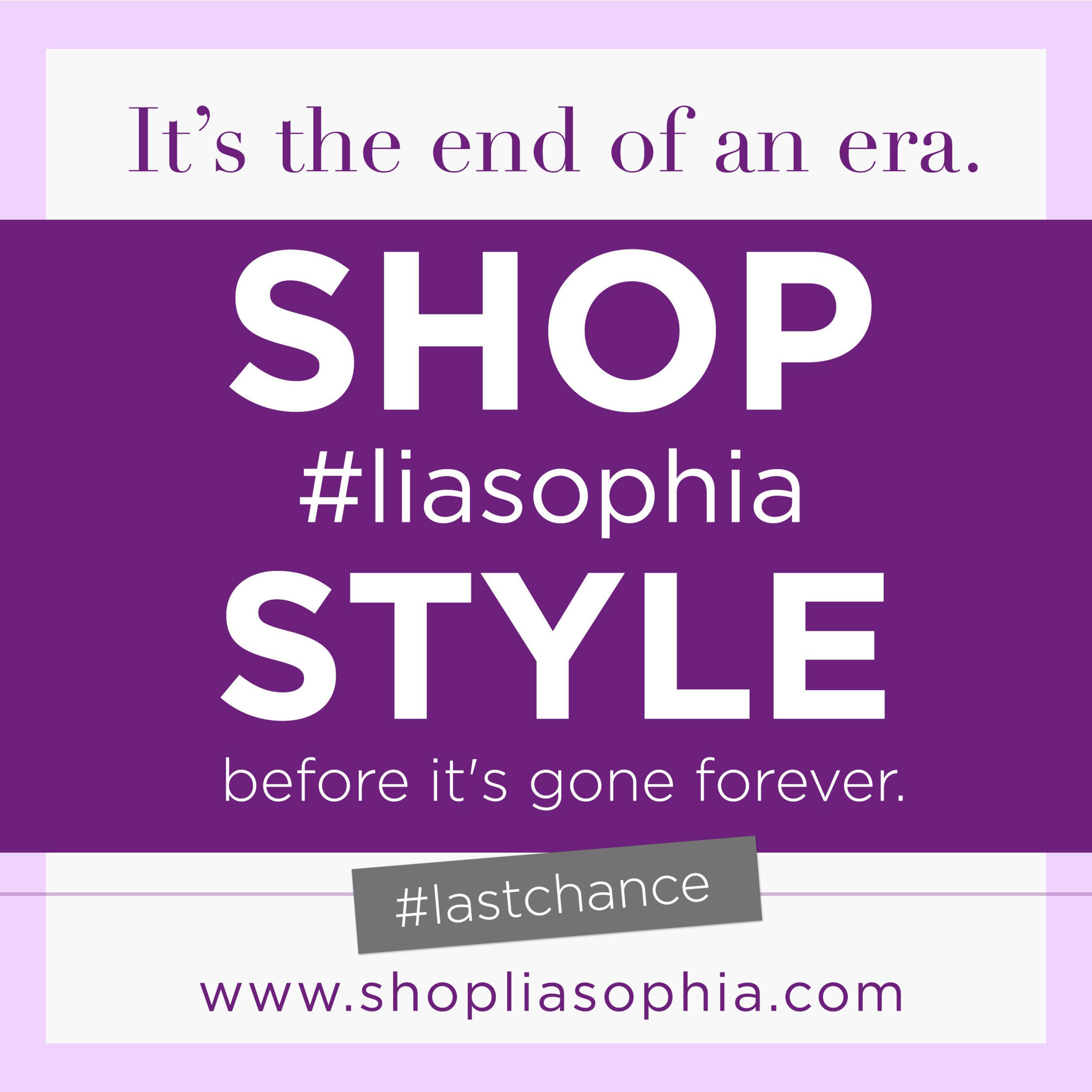 www.shopliasophia.com