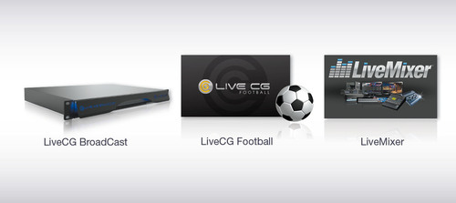 LiveXpert by 3D Storm, is a complete range of peripherals and add-ons developed to extend NewTek TriCaster and ...
