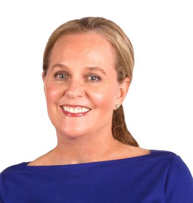 Kimberly Davidson, MA, BCBC.  (PRNewsFoto/Olive Branch Outreach)