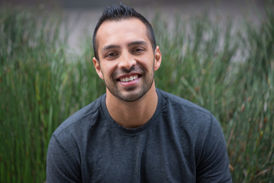 The Giant Pixel Corporation Builds Entrepreneur in Residence Program With Addition Of Kunal Agarwal (PRNewsFoto/The Giant Pixel Corporation)