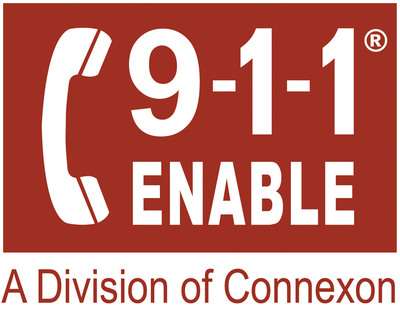 911 Enable.  (PRNewsFoto/911 Enable)