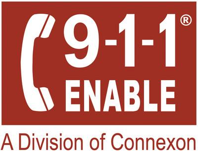 911 Enable.  (PRNewsFoto/911 Enable)