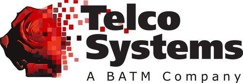 Telco Systems (PRNewsFoto/Telco Systems)