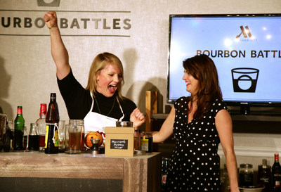 Marriott Hotels Stirs Up Bourbon Battles In Celebration Of The Art Of The Cocktail; As Bourbon Demand Grows, Marriott Inspires New Experiences With Its First Expertly Curated Bourbon Program
