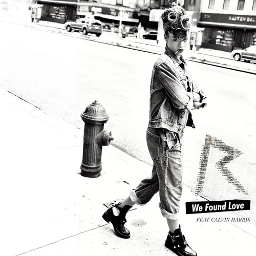 Rihanna's Fans Unlock the Worldwide Launch of Her New Single, 'We Found Love' - Today at 9:00am ET,