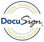 DocuSign's Digital Transaction Management (DTM) Awards recognize DocuSign customers and partners who have made the digital transformation to deliver impact and results within their businesses using DocuSign.