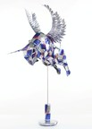 Red Bull Art Of Can Exhibits In Chicago November 7-16 In Millennium Park