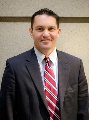 New director of Little Caesars Amateur Sports, Brian Beaufait.  (PRNewsFoto/Ilitch Holdings, Inc.)