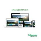 Check out www.SEsolar today! (PRNewsFoto/Schneider Electric)