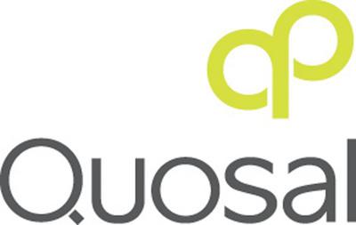 www.quosal.com.  (PRNewsFoto/Quosal)