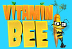 Feed a Bee partner Vitamin Bee promotes importance of bees to a nutritious diet