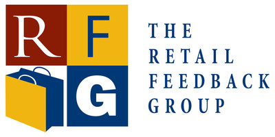 Retail Feedback Group Logo