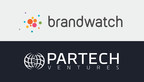 Brandwatch raises Series C funding round from French VC Partech Ventures.