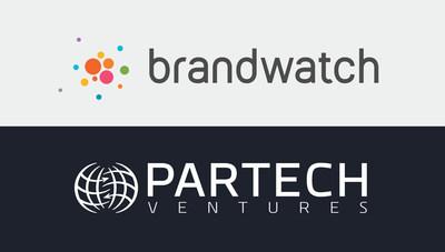 Brandwatch raises Series C funding round from French VC Partech Ventures. (PRNewsFoto/Brandwatch)