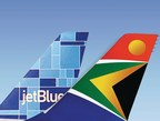 South African Airways And JetBlue Airways Expand Code Share Flights To Washington, DC - Accra, Ghana Route