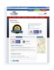 NASBP Accredited Business - web page.  (PRNewsFoto/The National Association of Small Business Professionals)