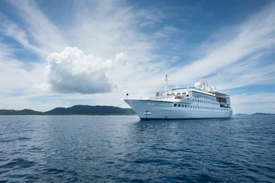 Crystal Esprit-Crystal Yacht