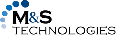 M&S Technologies Logo.