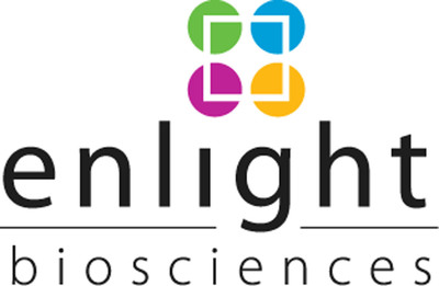 Enlight Biosciences.  (PRNewsFoto/Entrega, Inc.)