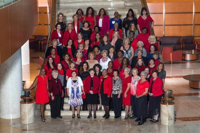 WomenHeart: The National Coalition for Women with Heart Disease announces the class of 2015 WomenHeart Champions -- 60 women heart disease survivors become community educators, advocates, national spokespersons and Support Network leaders for other women living with heart disease -- the leading cause of death in women.