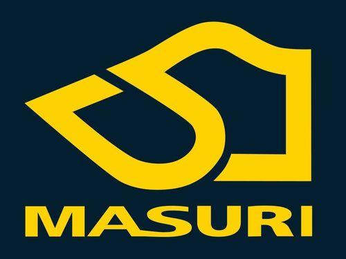 Masuri Logo