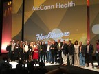 McCann Health Wins Network of the Year Award at 2016 Lions Health at Cannes